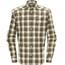 """""""Haglöfs M's Tarn Flannell Shirt Deep Woods/Sage Green"""""""